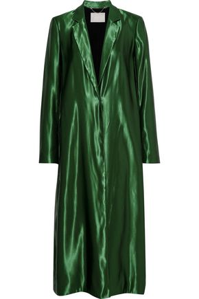 JASON WU Satin coat