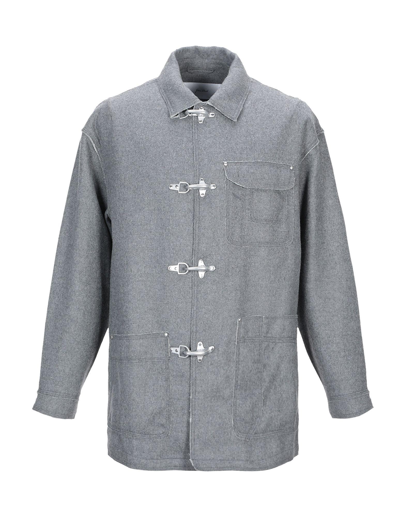 купить JULIEN DAVID Куртка дешево