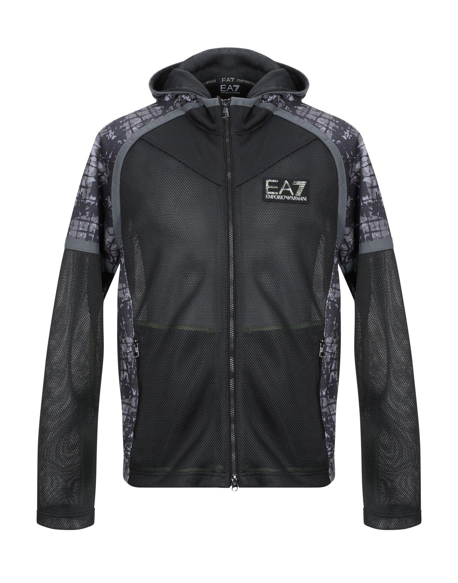 EA7 Куртка куртка ea7 6ypk11 pn02z 1852