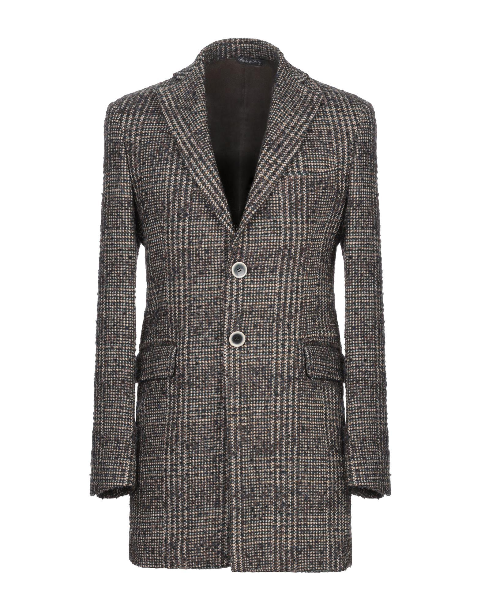 TAKESHY KUROSAWA Пальто цены онлайн