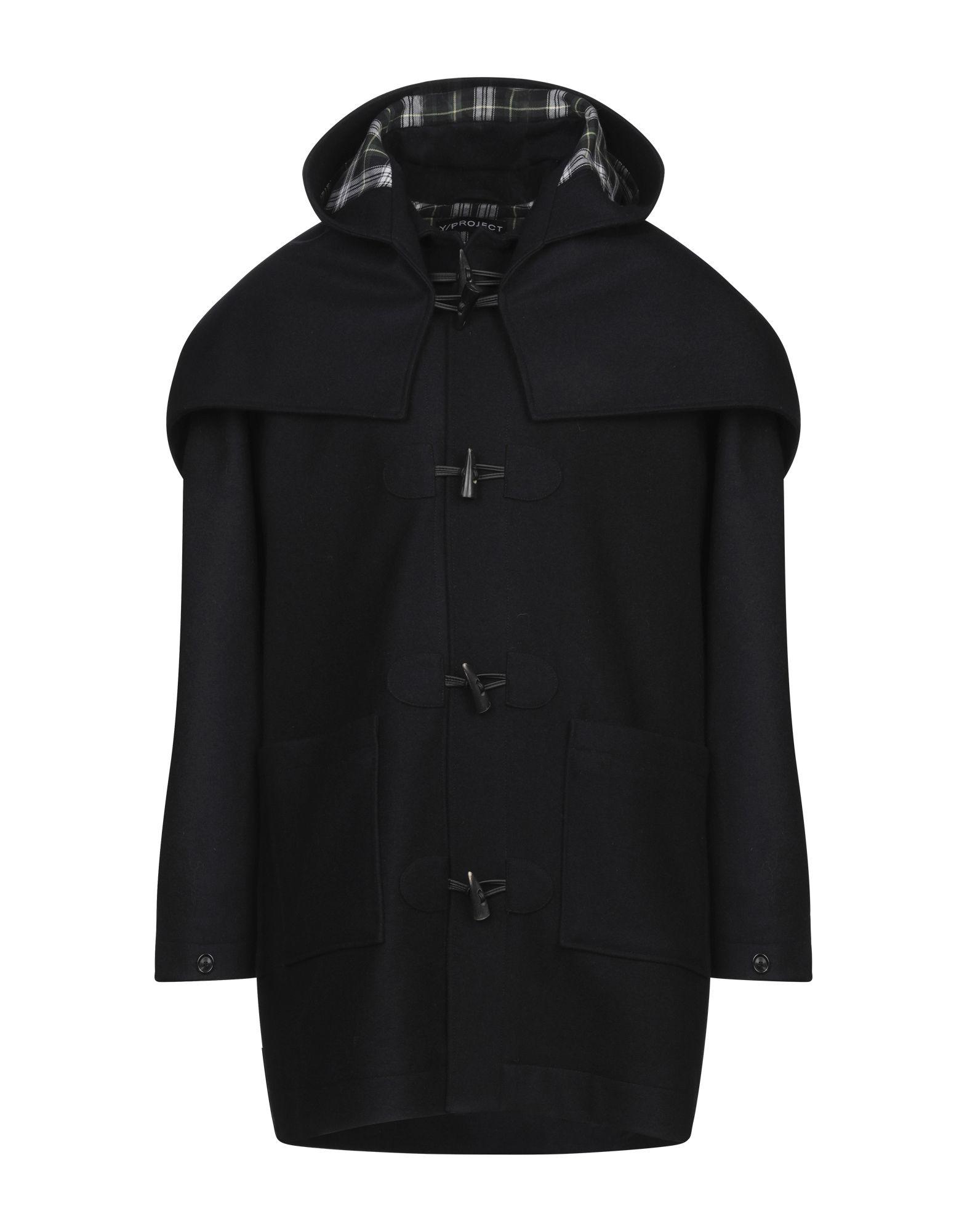 Y/PROJECT Пальто y project легкое пальто