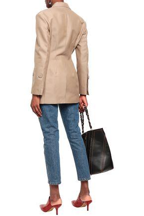 PROENZA SCHOULER Twill blazer