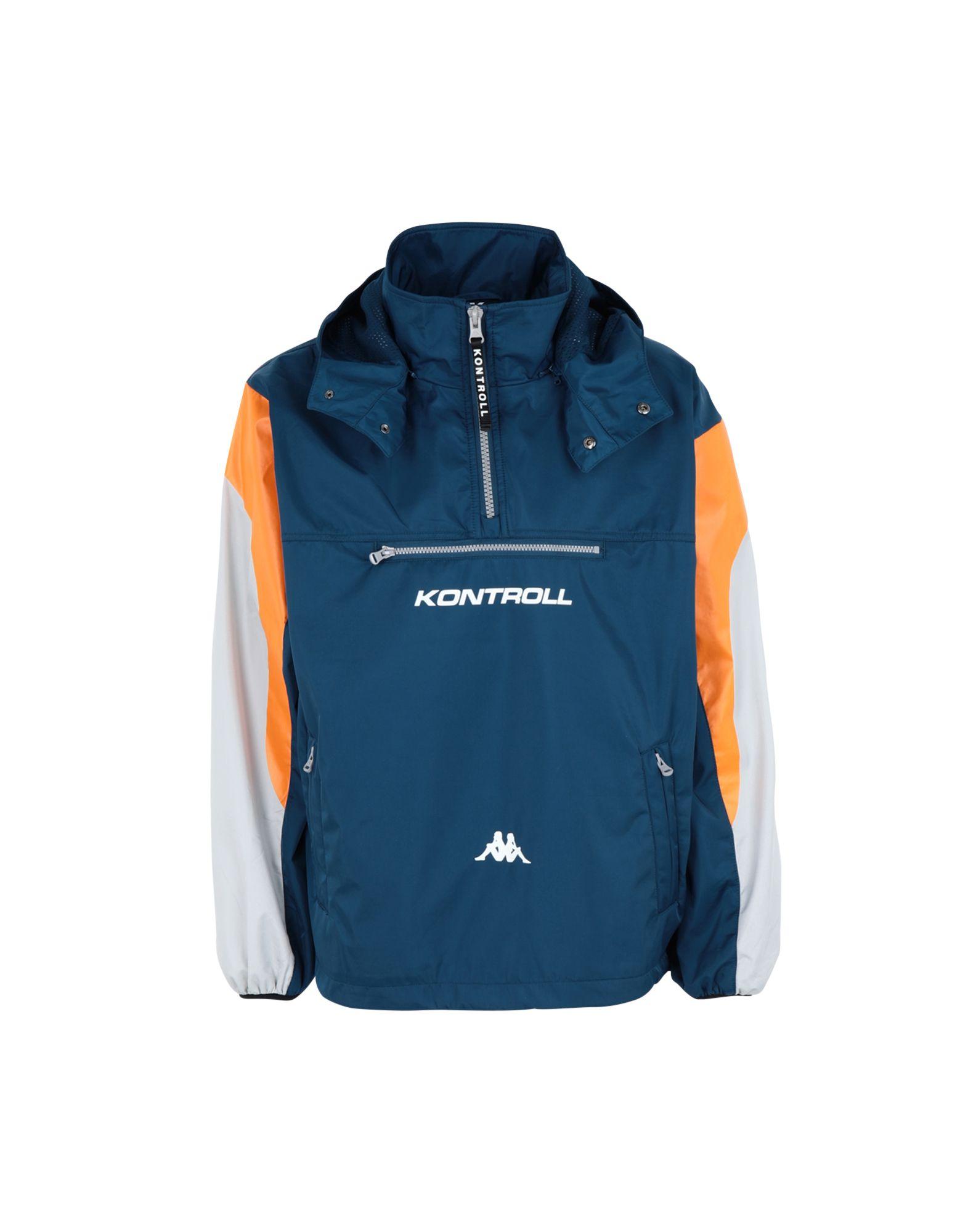 KAPPA KONTROLL Куртка kappa kontroll куртка
