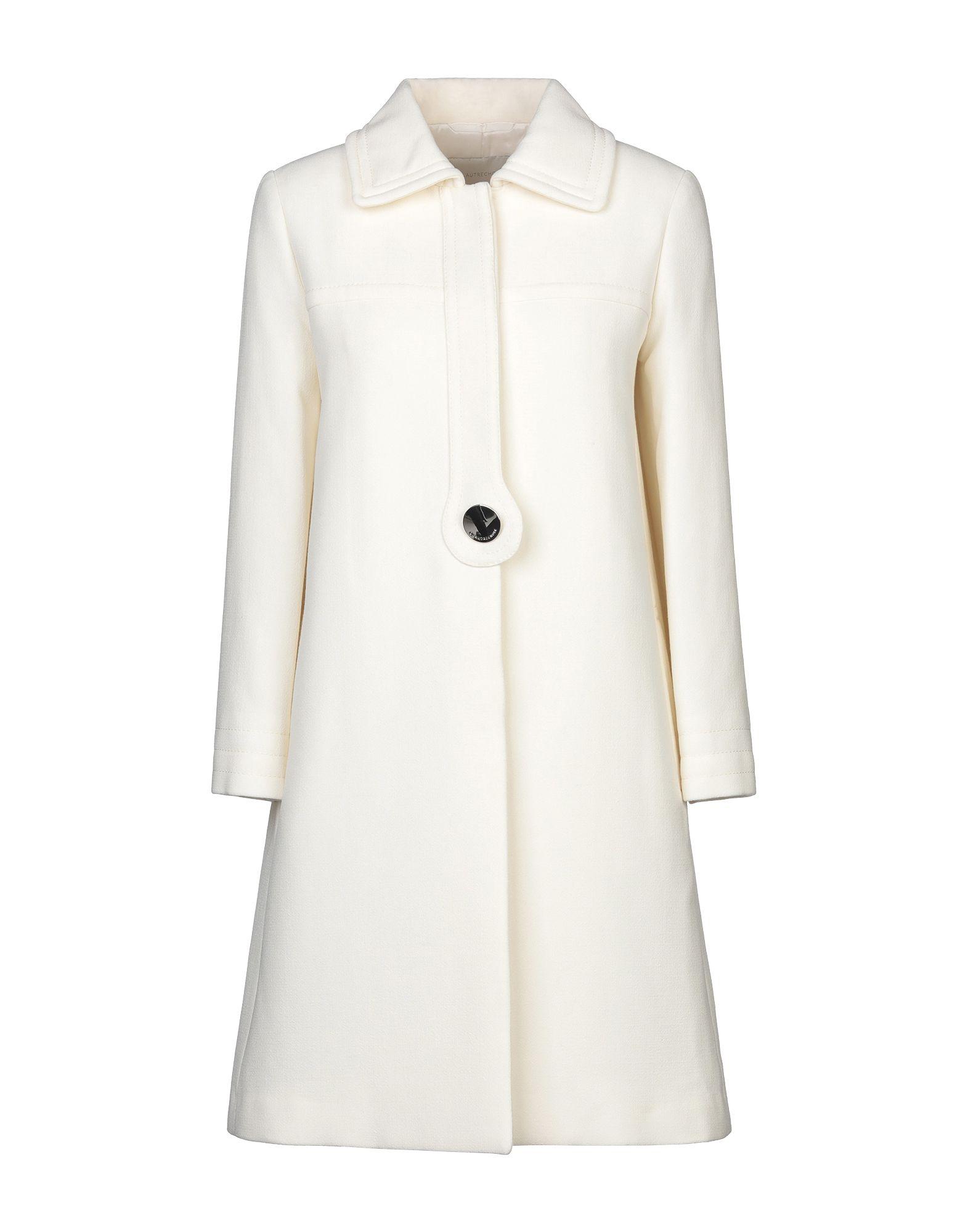 процесс настолько классическое белое пальто фото вам