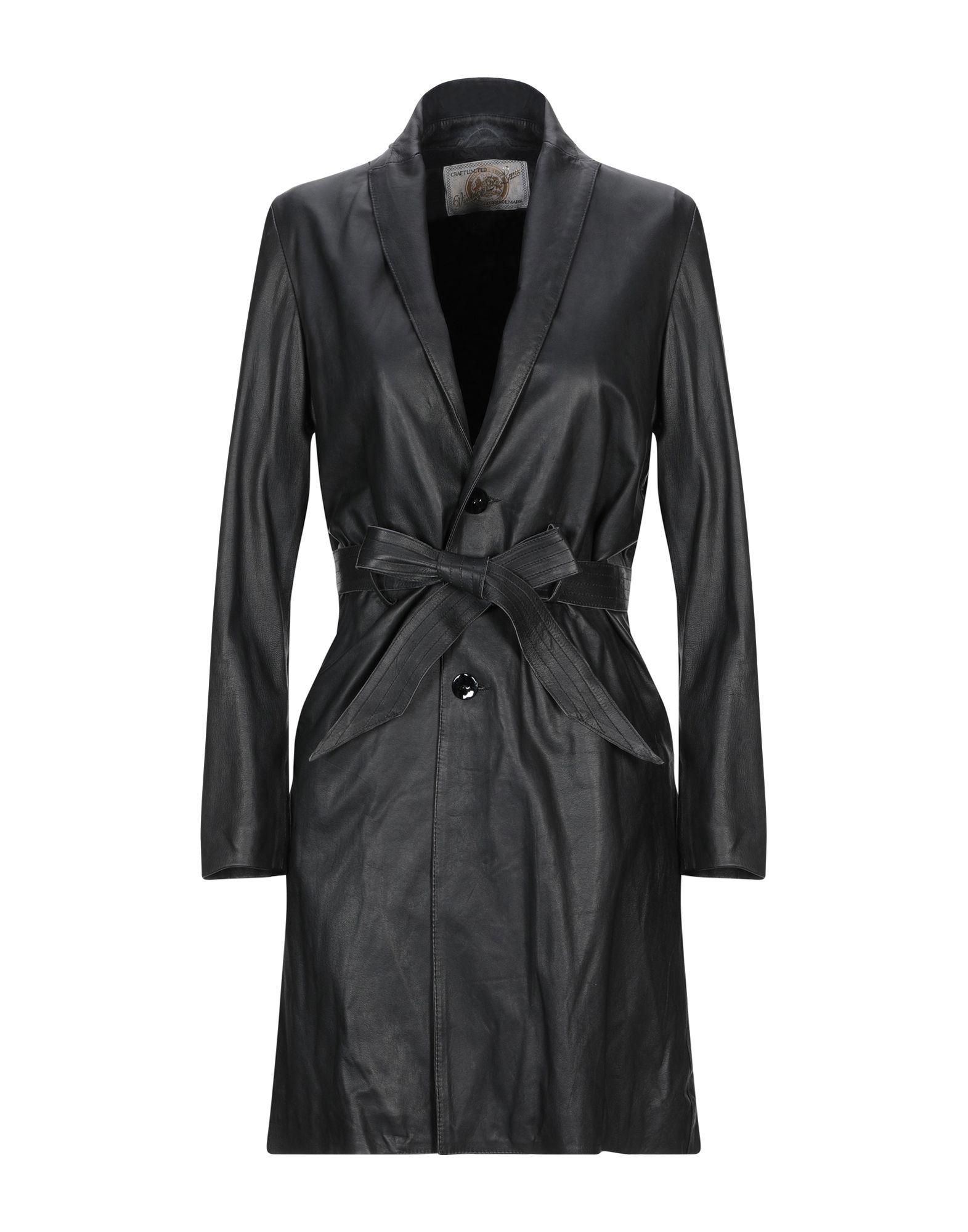 VINTAGE DE LUXE Легкое пальто soho de luxe пальто