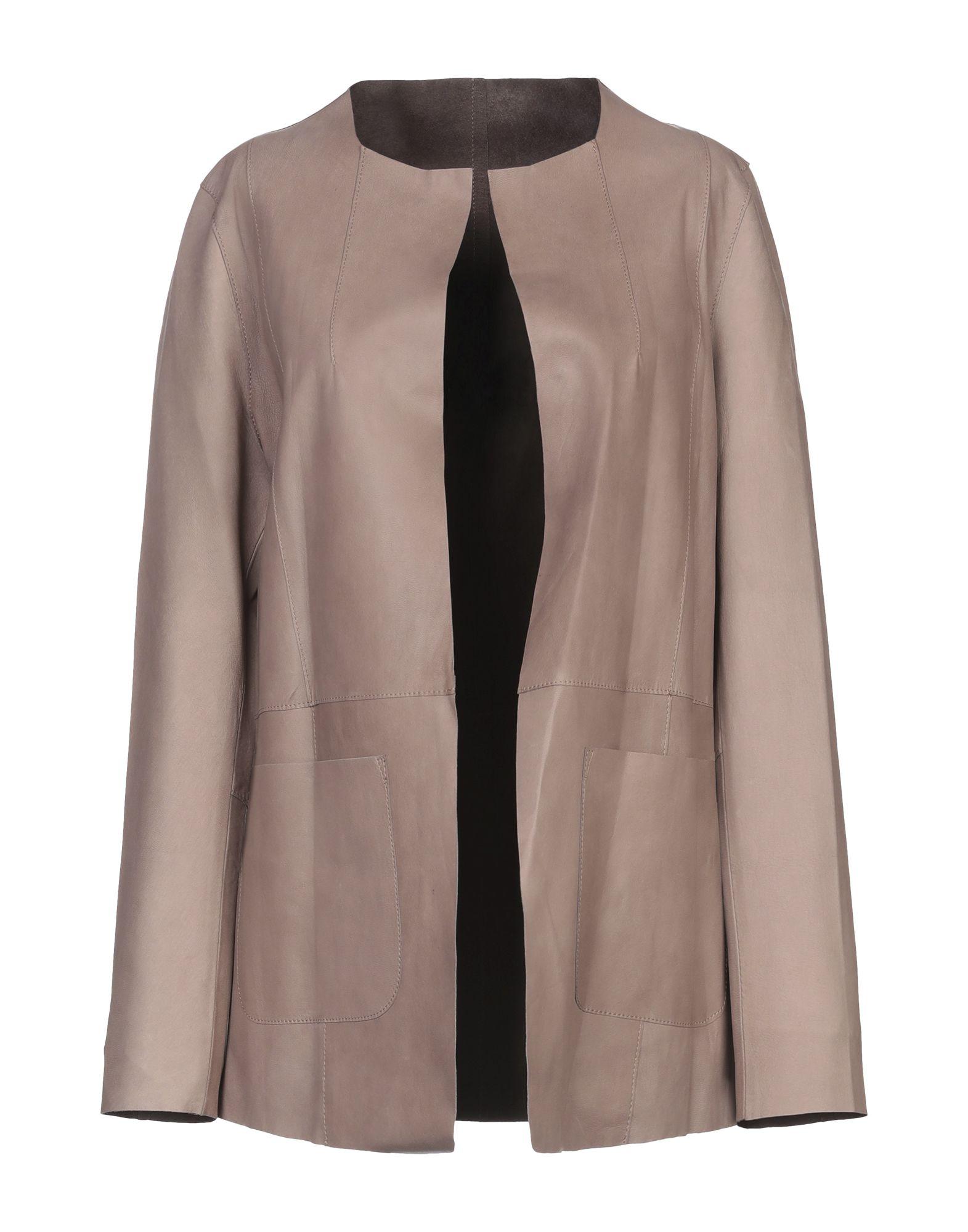 VINTAGE DE LUXE Легкое пальто vintage de luxe легкое пальто