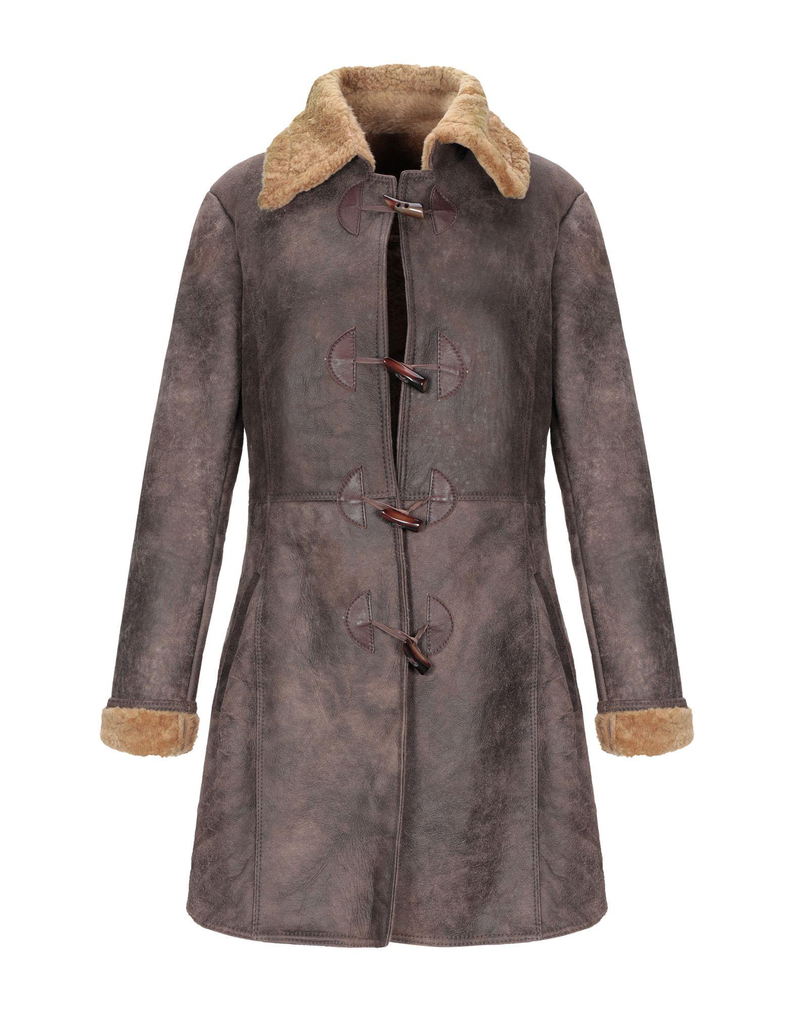 VINTAGE DE LUXE Пальто vintage de luxe легкое пальто