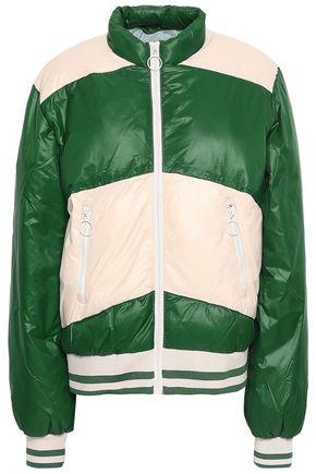 BAUM UND PFERDGARTEN Shell down jacket