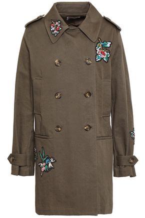 REDValentino 装飾付き コットン ジャケット