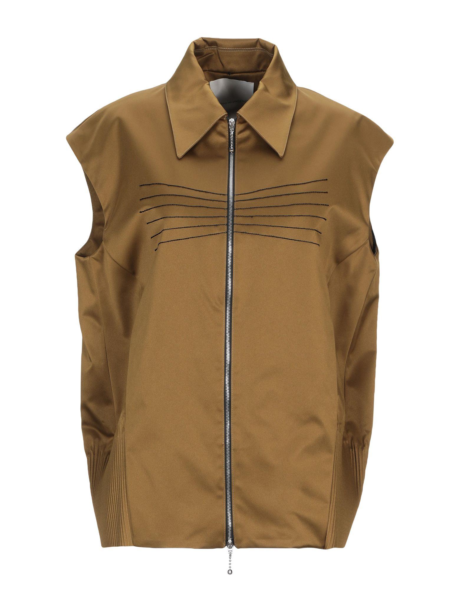 MARCO DE VINCENZO Куртка