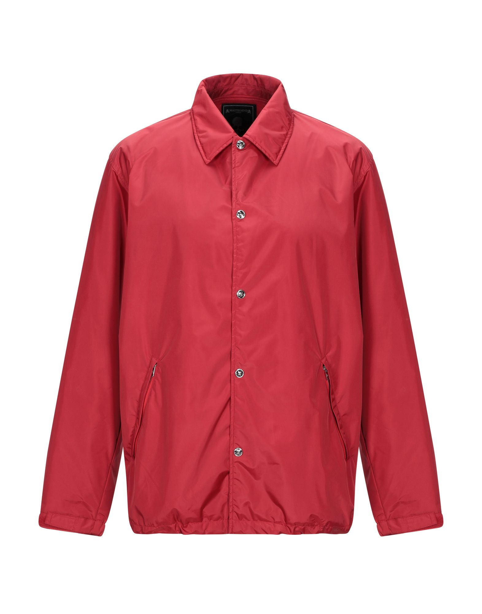 MASTERMIND JAPAN Куртка