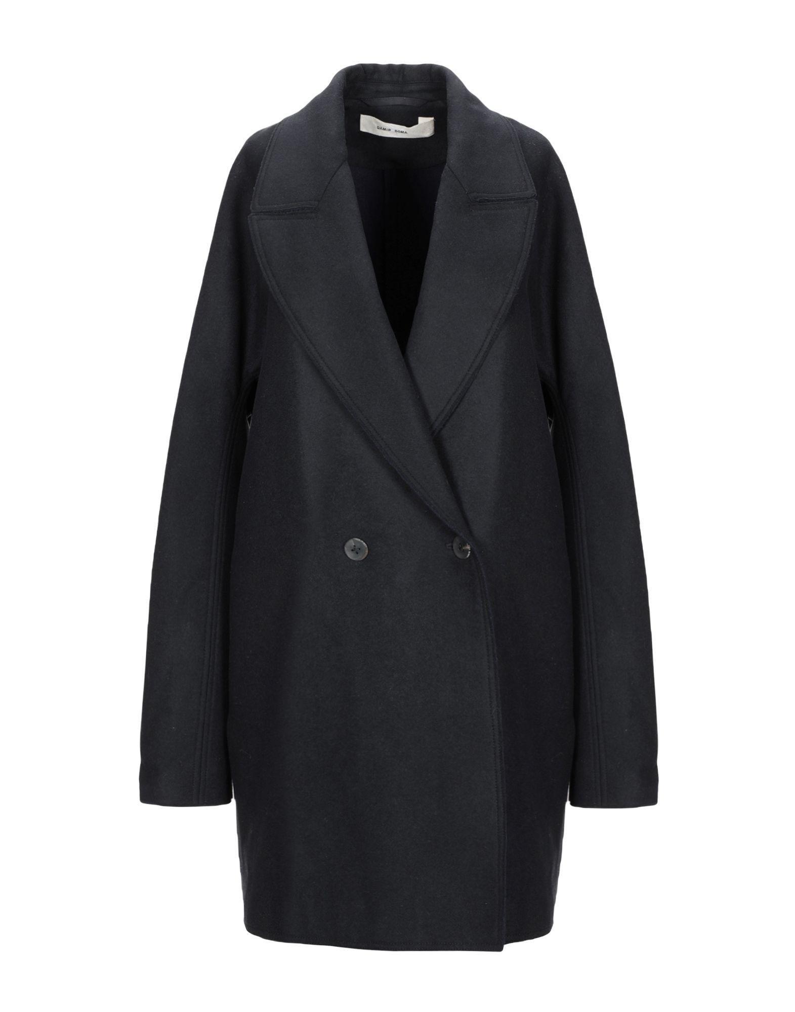 купить DAMIR DOMA Пальто по цене 56500 рублей
