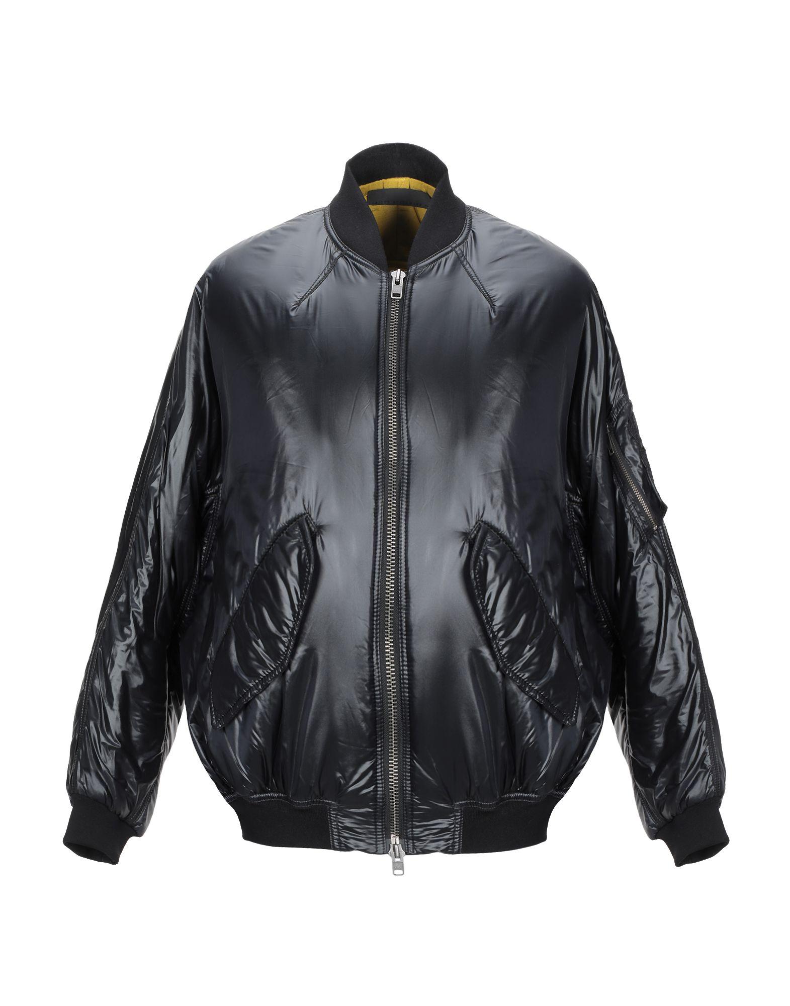 HAIDER ACKERMANN Куртка haider ackermann платок