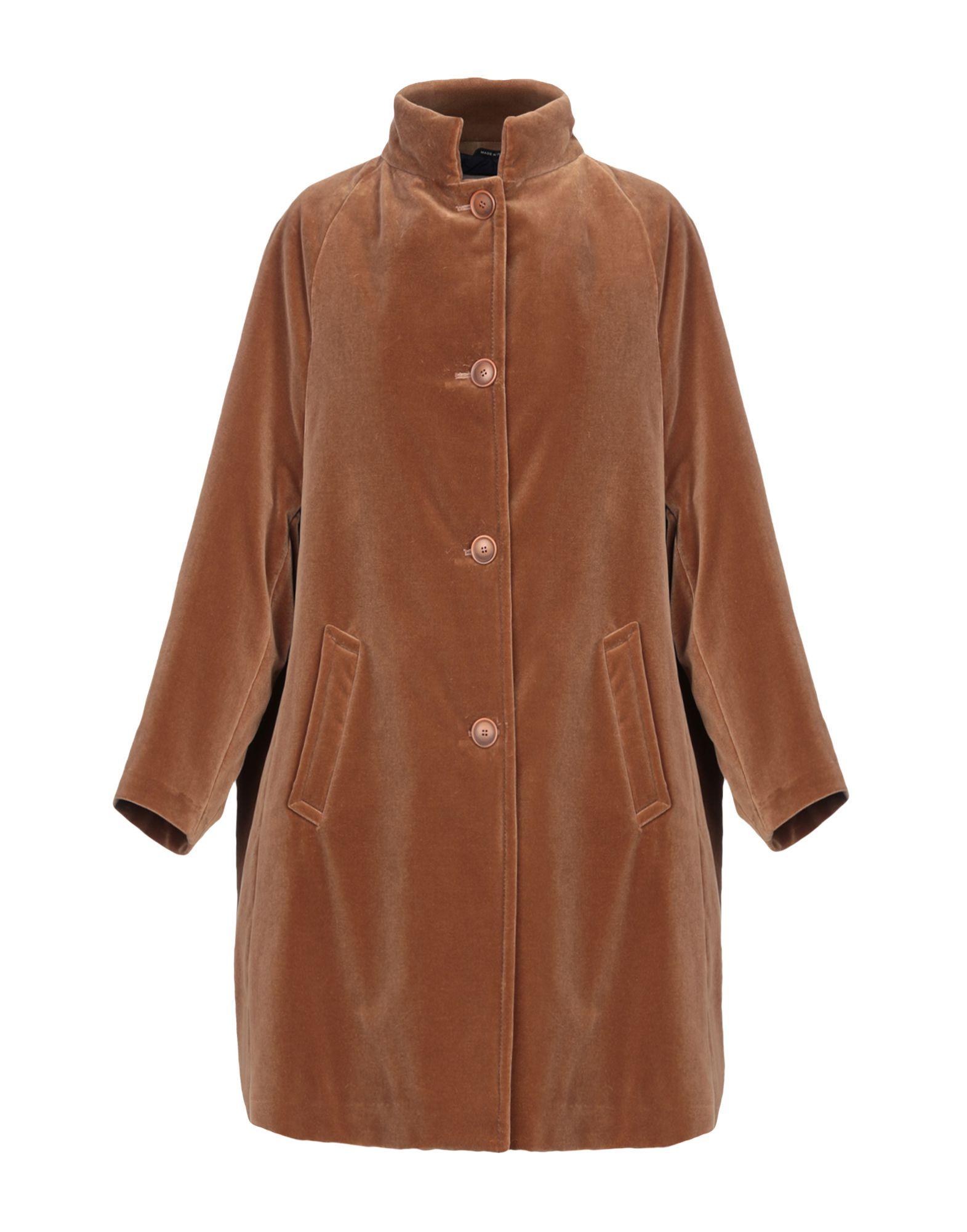 GRAND MORIN Пальто