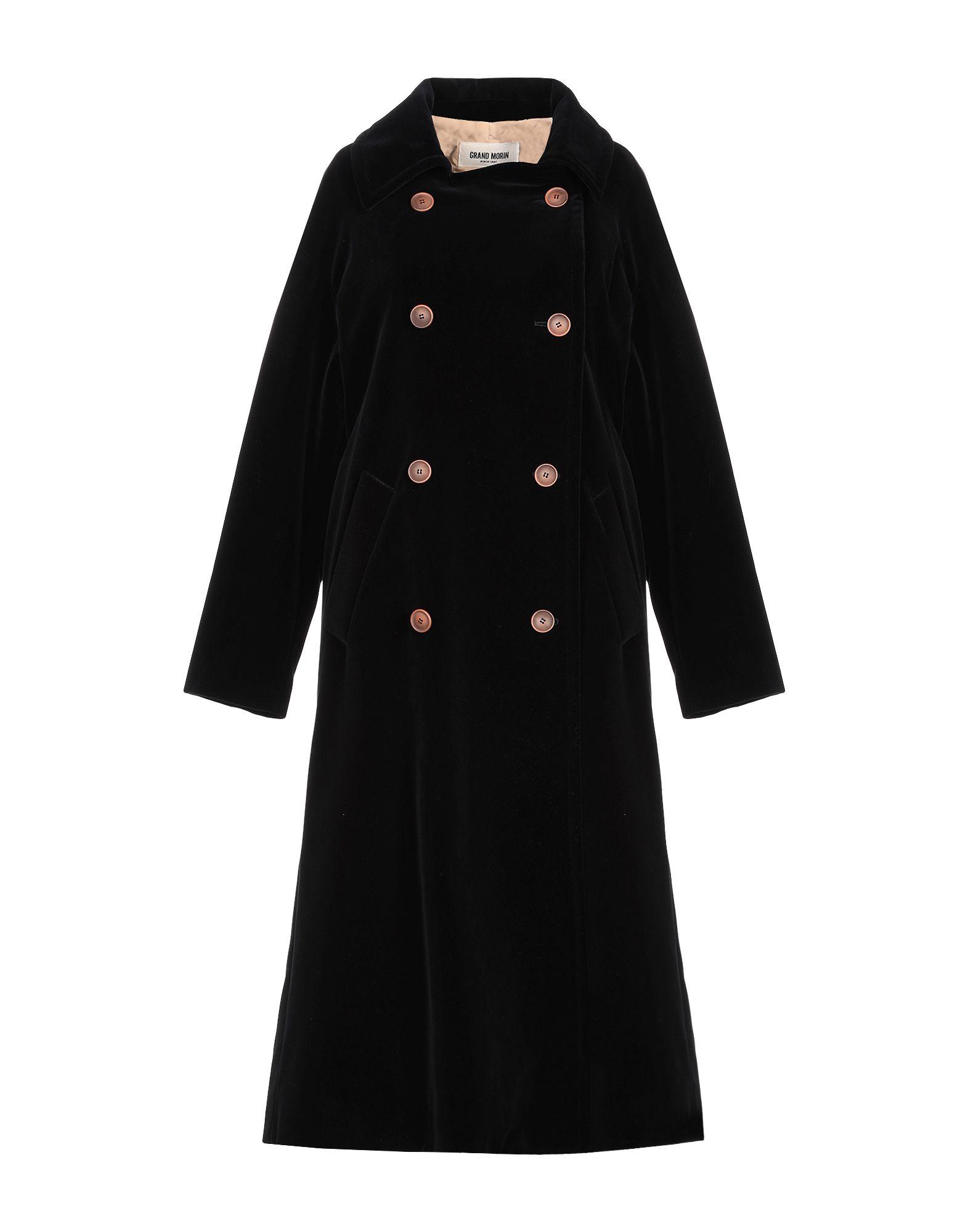 GRAND MORIN Пальто недорго, оригинальная цена
