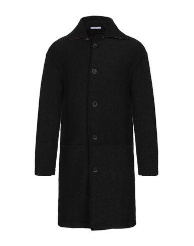 Фото - Мужское пальто или плащ BERNA черного цвета