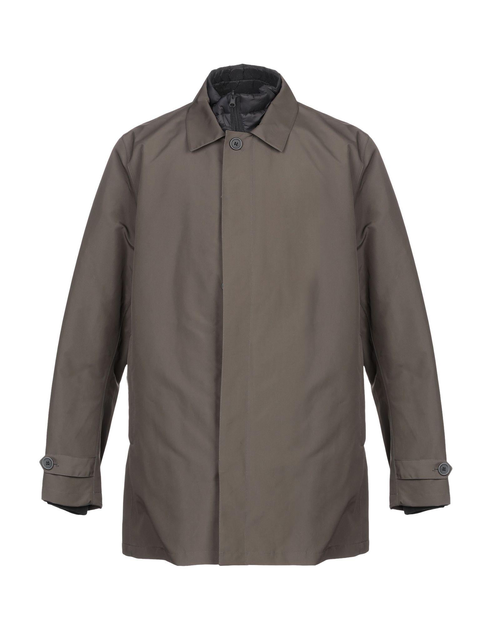 цена HOMEWARD CLOTHES Легкое пальто онлайн в 2017 году
