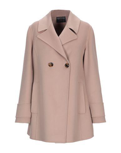FONTANA COUTURE Manteau long femme