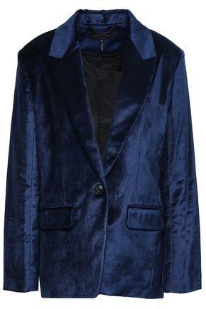 RAG & BONE Velvet blazer