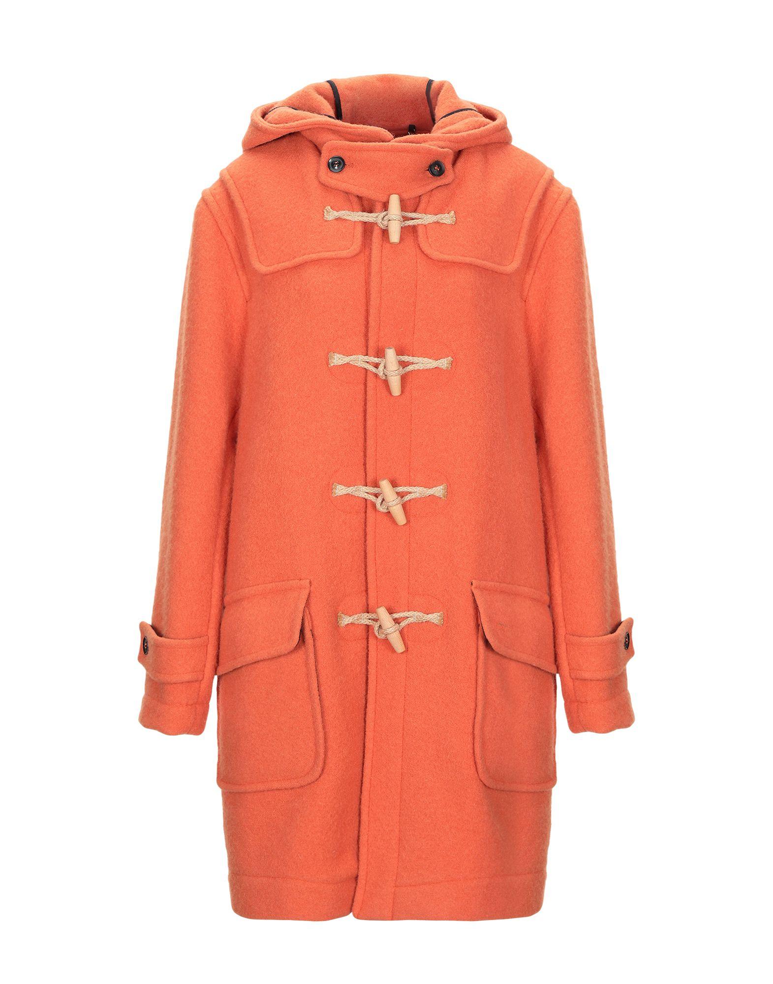 все цены на HARNOLD BROOK Пальто онлайн
