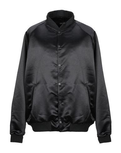 Фото - Мужскую куртку BILLY черного цвета