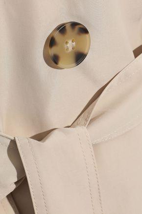 W118 by WALTER BAKER Austen shell trench coat