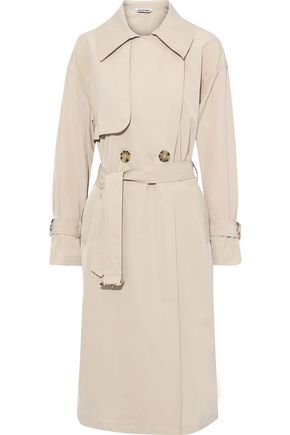 W118 by WALTER BAKER Austen shell trench coat