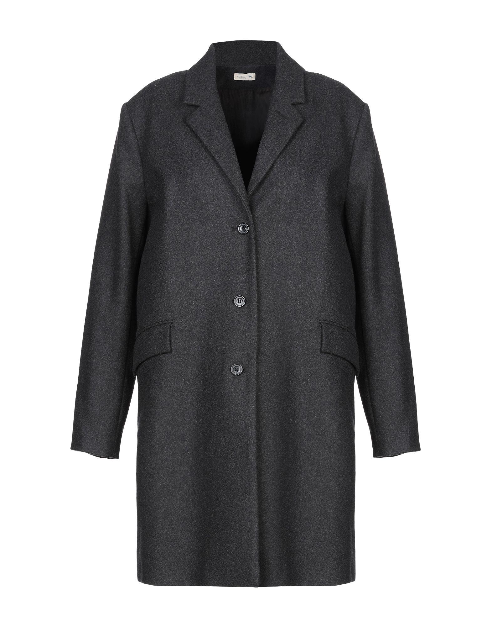 SOEUR Пальто
