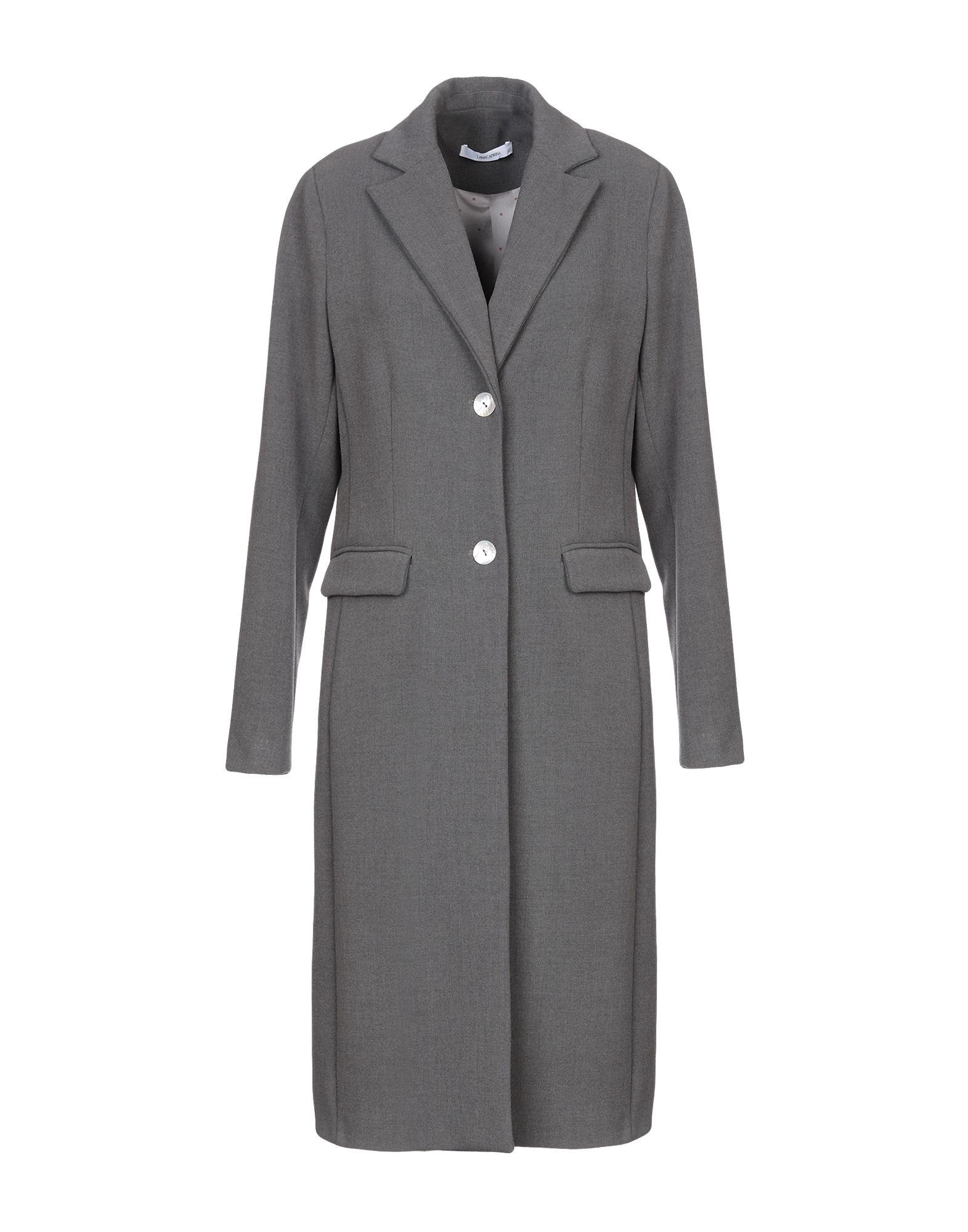 LANACAPRINA Легкое пальто