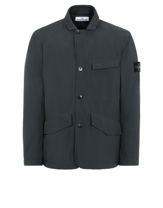 STONE ISLAND Blazer A0129 GORE-TEX PACLITE® PRODUCT TECHNOLOGY WITH PRIMALOFT® INSULATION