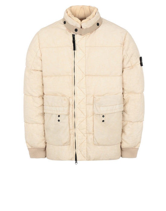0b4a01cf6f Stone Island Outerwear Fall Winter_'019'020 | Official Store