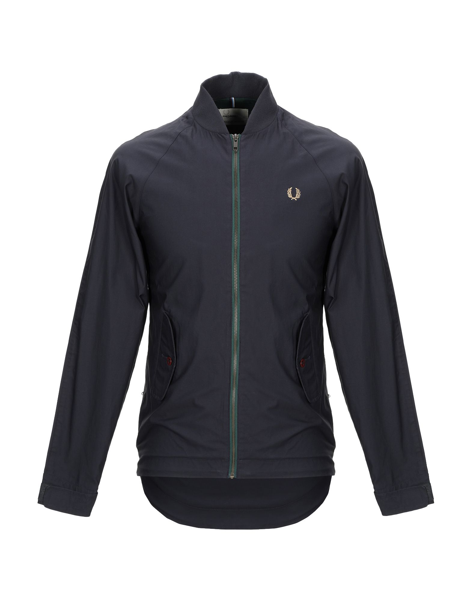 FRED PERRY Куртка