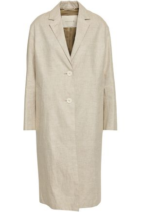 MACKINTOSH Linen coat