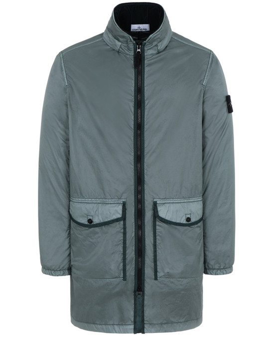 3bdbc03ac Stone Island Outerwear Fall Winter_'019'020 | Official Store