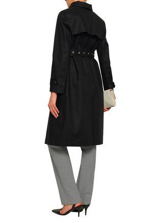 MACKINTOSH Waterproof cotton-gabardine trench coat