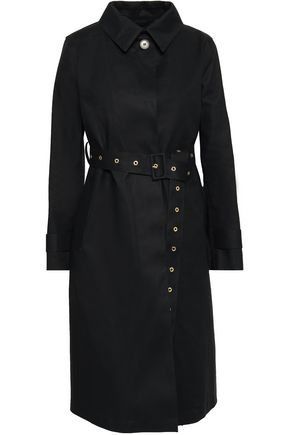 MACKINTOSH Waterproof cotton-gabardine trench coat