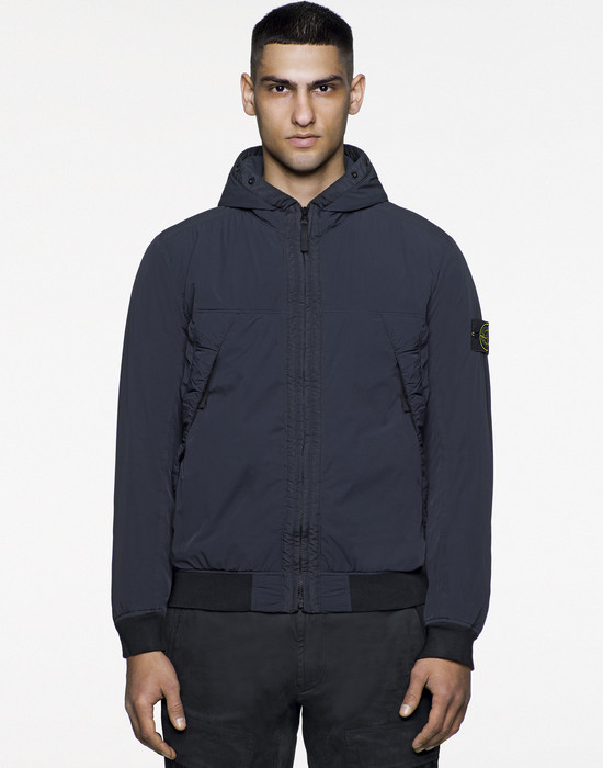 41890500in - COATS & JACKETS STONE ISLAND