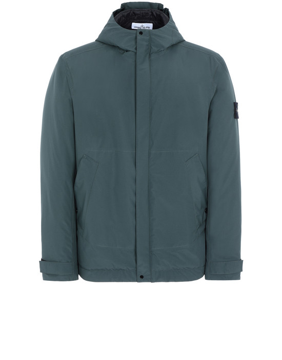 STONE ISLAND Jacket 41629 GORE-TEX PACLITE® PRODUCT TECHNOLOGY WITH PRIMALOFT® INSULATION