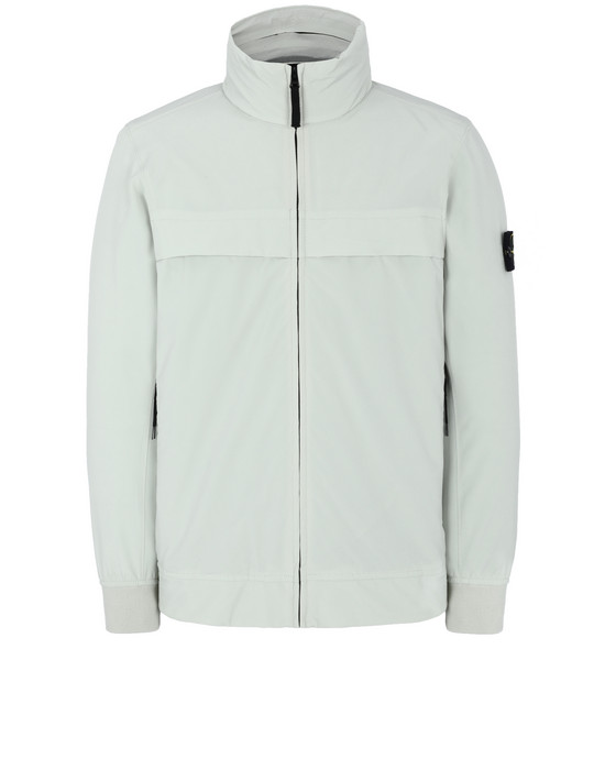Jacket 42227 SOFT SHELL-R WITH PRIMALOFT® INSULATION STONE ISLAND - 0
