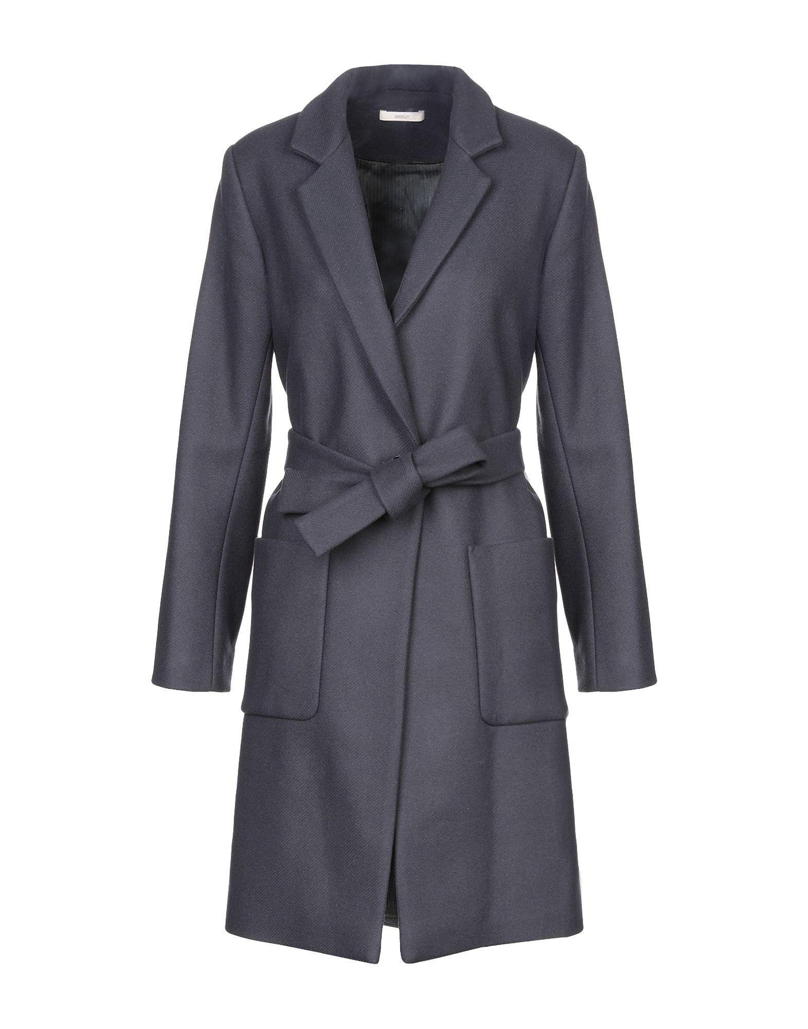 SESSUN Пальто sessun легкое пальто