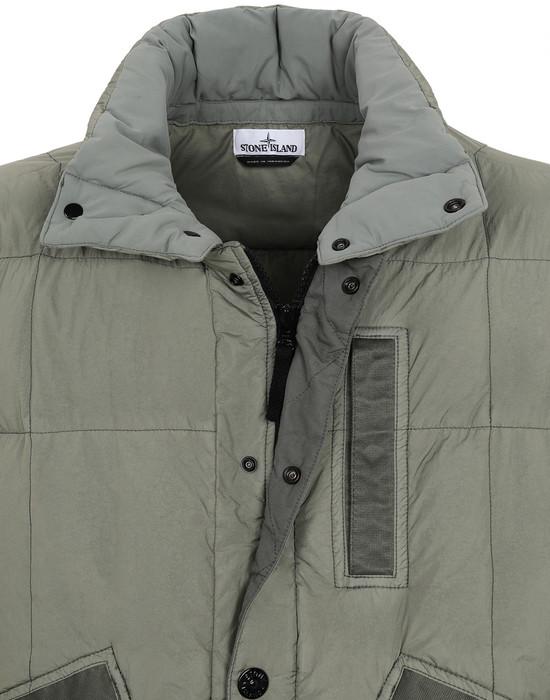 41890662mb - 코트 - 재킷 STONE ISLAND