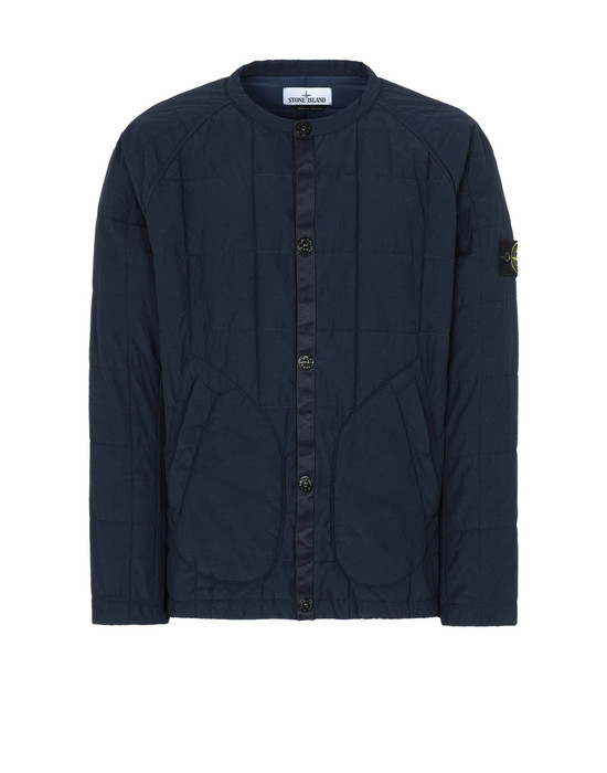 STONE ISLAND ブルゾン 43324 NASLAN LIGHT WITH PRIMALOFT®-TC