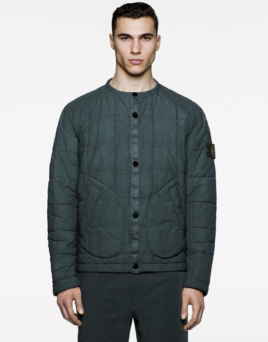 41890672ft - COATS & JACKETS STONE ISLAND
