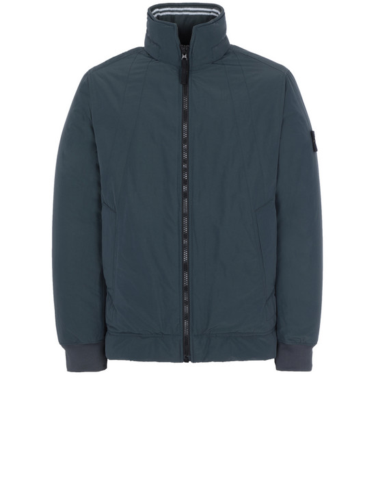 Jacket 40926 MICRO REPS WITH PRIMALOFT® INSULATION TECHNOLOGY STONE ISLAND - 0