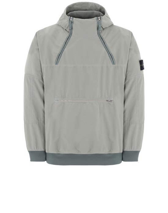 Jacke 43031 DAVID LIGHT-TC WITH MICROPILE STONE ISLAND - 0