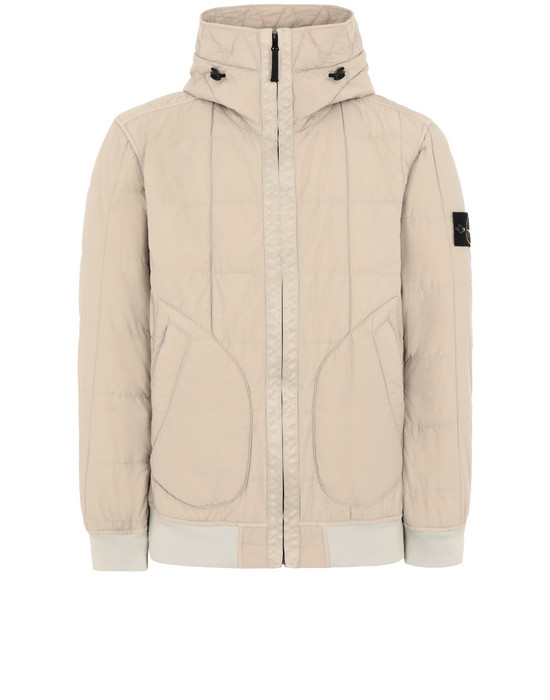 STONE ISLAND 캐주얼 재킷 43524 NASLAN LIGHT WITH PRIMALOFT®-TC