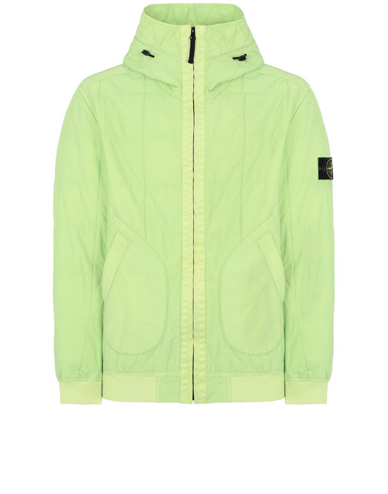 Jacket 43524 NASLAN LIGHT WITH PRIMALOFT®-TC STONE ISLAND - 0