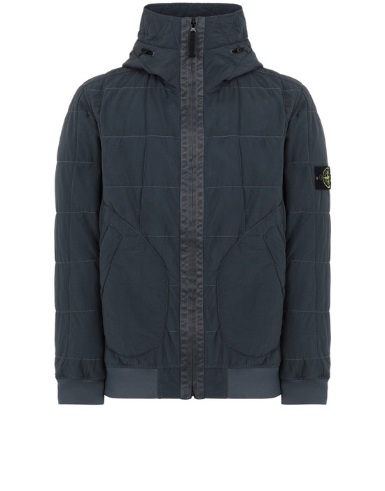 STONE ISLAND 43524 NASLAN LIGHT WITH PRIMALOFT®-TC Jacket Man