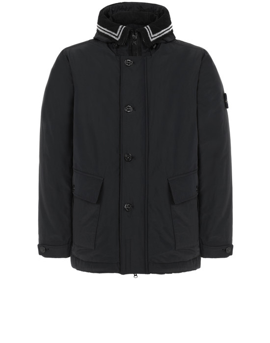 STONE ISLAND 休闲夹克 40626 MICRO REPS WITH PRIMALOFT® INSULATION TECHNOLOGY