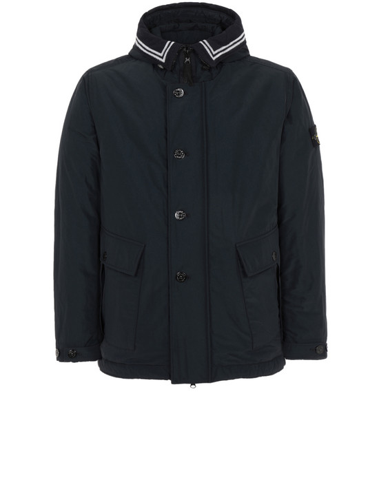 STONE ISLAND Jacket 40626 MICRO REPS WITH PRIMALOFT® INSULATION TECHNOLOGY